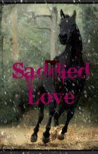 Saddled Love by Laurinukas