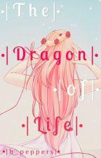 The Dragon of Life | Akatsuki no Yona Fanfiction | by b_peppers