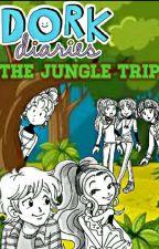 Dork Diaries: The Jungle Trip by ishitadas21