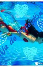 Hija De Poseidón : Vida En El Mar Y En La Tierra by chiswoo123