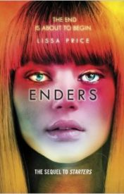 Enders- Lissa Price by meowwwe1