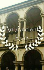 An Ancient Ruin by abigail_marie_01