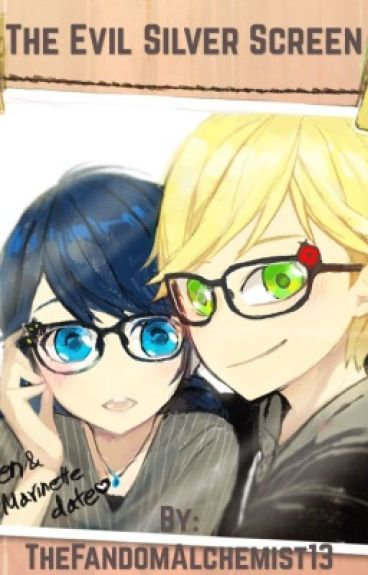 Miraculous Ladybug: The Evil Silver Screen