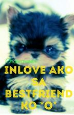Inlove Ako Sa Bestfriend Ko (OneShot) by mademoisellerara