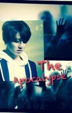 The Apocalypse by jazmine1a