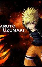Naruto The Demonic Ninja of Konoha by NarutoBoy77