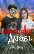 WINGLESS ANGEL by Nittaa_Harny