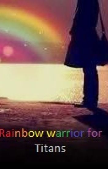 Rainbow Warrior for Titans