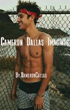 Cameron Dallas Imagines by DameronCallas