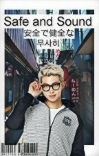 Safe And Sound + Rapmon♍ by horologiumjeon_