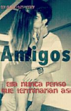 Amigos ( Alejo Igoa Y Tú) by lucy_mily