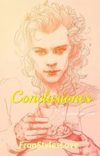 Conclusiones {OS Larry Stylinson} by franstyleslove