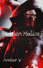 Hidden Malice by Kohaku7