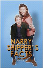 Narry Shipper's; facts⚡ by -softnarry