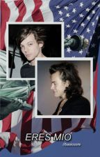 Eres mío. (Larry Stylinson) by basiccore