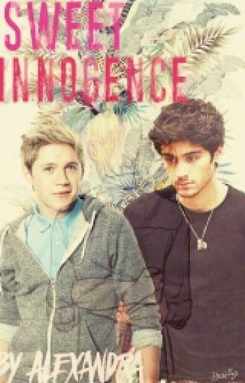 Sweet Innocence ~Ziall Horlik AU~