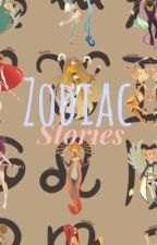 Zodiac Stories! by Vivianna17_