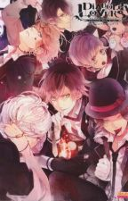 Diabolik lovers x reader by batman200420