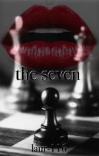 The Seven by laur-116