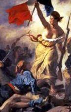 Revolution by ElizabethCornelius