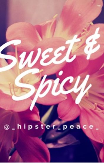 Sweet and Spicy (a ghost bird fan-fic)