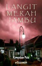 Langit Merah Jambu by Ozzynich