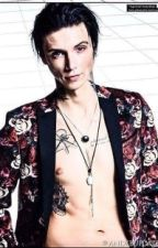 Maestro (Andy Biersack) by Vannecua