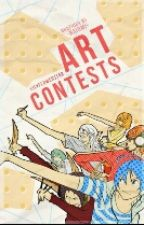 Art Contests (Closed) by Lilyflowerstar