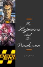The Hyperion and The Pandorian  by CUTIENELLIEL