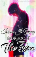 Kwon Ji Yong (G-Dragon)♡~The Type~{BIGBANG}© by babyboy_JackGrazer