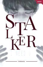 Stalker [Jikook]✓ by parkmagi