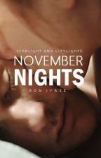 November Nights by insincerities