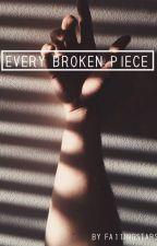 Every Broken Piece (Tronnor AU) by fa11ingstars