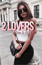 2 lovers (AM & BG)❤️ by AdrianaRangel501