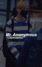 Mr. Anonymous || kth by Niallhottyhoran