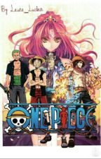 One Piece Oc X Ace ,Luffy, Marco, Zoro- Part 1 by Luna_Christine