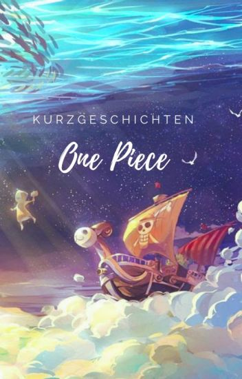 One Piece One Shots Deutsch