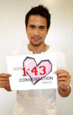 1:43 CONVERSATION by raingeremillo