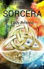 Sorcera by ladyInferno