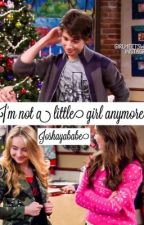 I'm not a little girl anymore | Joshaya fanfic by joshayababe