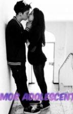 Amor Adolescente by Iraaquiana