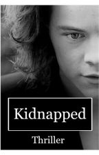 Kidnapped (Thriller) #wattys2016 by Anabonakanele