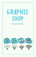 Sooji Graphic Shop -Hiatus- by -soojiestic