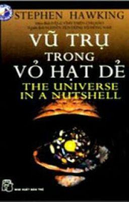 Đọc truyện Vũ Trụ Trong Vỏ Hạt Dẻ - Stephen Hawking