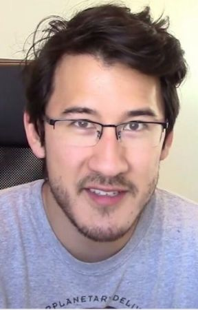You Saved Me (A Markiplier x Reader Fanfiction) by pedrolovesducks