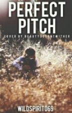 Perfect Pitch by wildspirit069