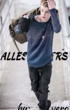 ALLES ANDERS (New District FF//// Jaden Bojsen FF///)      EDITING  by Vevovero