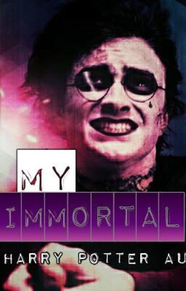 My Immortal (Cz)