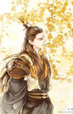 Bách Hiền Phi Truyện by tieuquyen28_1