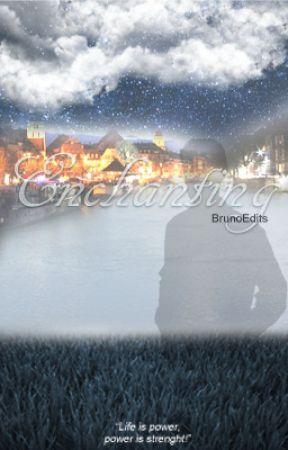 Enchanting by BrunoEdits